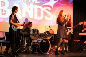 Battle of the Bands 2016